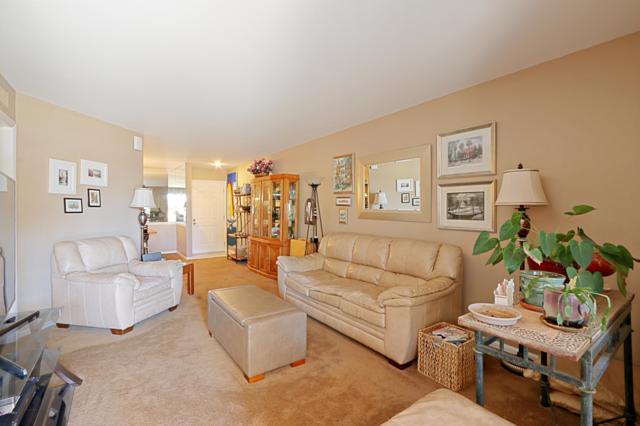 4141 N 31ST Street #130, Phoenix, AZ 85016 (MLS #5919053) :: Phoenix Property Group
