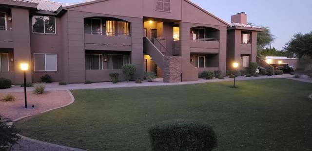 7009 E Acoma Drive #2034, Scottsdale, AZ 85254 (MLS #5919154) :: Long Realty West Valley