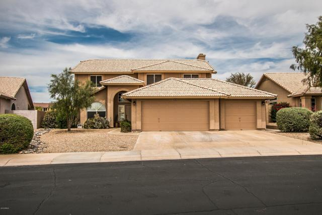 4214 E Rancho Tierra Drive, Cave Creek, AZ 85331 (MLS #5919330) :: The Daniel Montez Real Estate Group