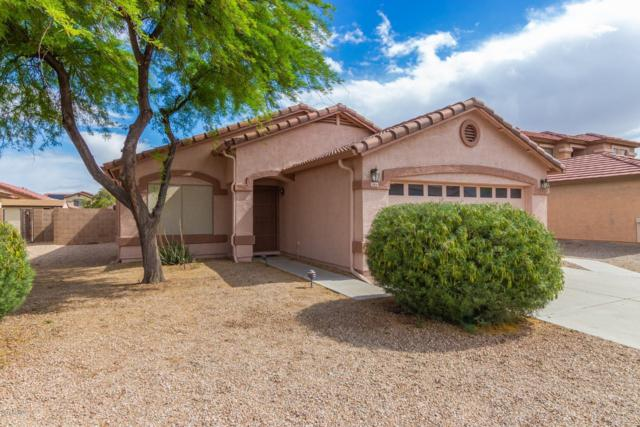 1466 E 11TH Street E, Casa Grande, AZ 85122 (MLS #5919368) :: Riddle Realty