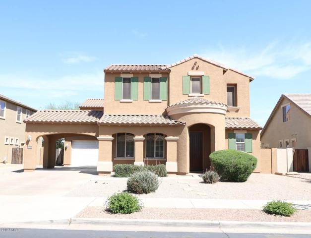 22473 S 204TH Street, Queen Creek, AZ 85142 (MLS #5919607) :: Revelation Real Estate