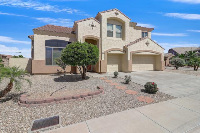15689 N 175TH Court, Surprise, AZ 85388 (MLS #5919617) :: CC & Co. Real Estate Team