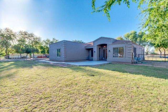 1714 E Quarter Horse Trail, San Tan Valley, AZ 85140 (MLS #5919654) :: Openshaw Real Estate Group in partnership with The Jesse Herfel Real Estate Group