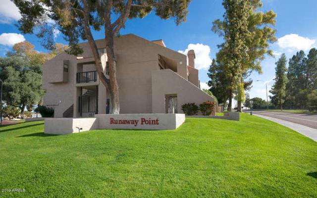 1201 E Northshore Drive #122, Tempe, AZ 85283 (MLS #5919766) :: CC & Co. Real Estate Team