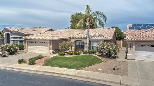 5340 W Kesler Lane, Chandler, AZ 85226 (MLS #5919769) :: Revelation Real Estate