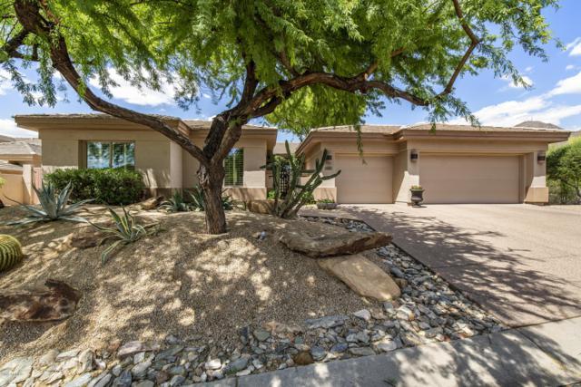 11180 E Karen Drive, Scottsdale, AZ 85255 (MLS #5919791) :: Team Wilson Real Estate