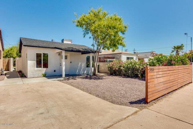 2038 E Yale Street, Phoenix, AZ 85006 (MLS #5919911) :: CC & Co. Real Estate Team