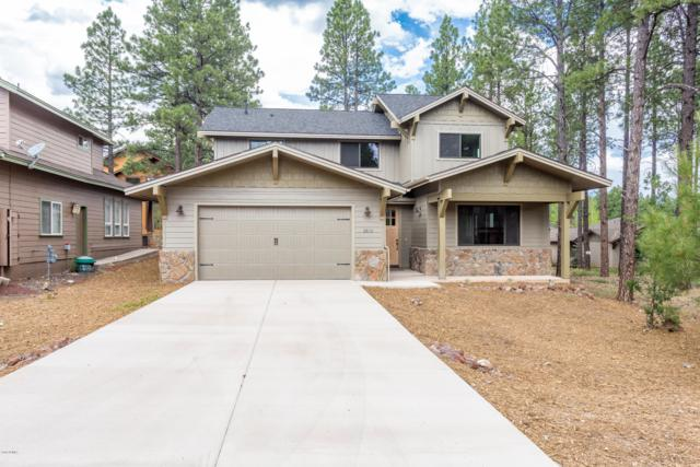 3520 W Lead Rope, Flagstaff, AZ 86005 (MLS #5919935) :: The Kenny Klaus Team