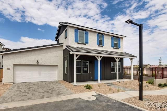 15694 W Melvin Street, Goodyear, AZ 85338 (MLS #5920038) :: Brett Tanner Home Selling Team