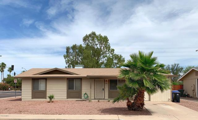 2506 E Baltimore Street, Mesa, AZ 85213 (MLS #5920265) :: CC & Co. Real Estate Team