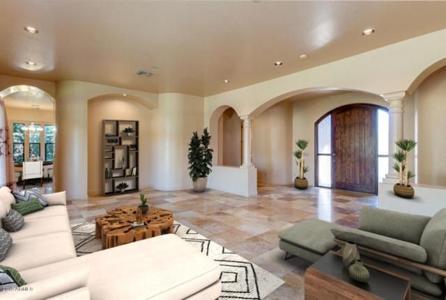 1704 S Beverly Court, Chandler, AZ 85286 (MLS #5920332) :: CC & Co. Real Estate Team
