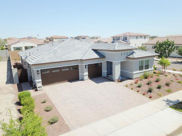 20480 W Delaney Drive, Buckeye, AZ 85396 (MLS #5920438) :: Realty Executives