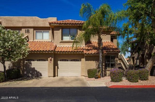 5450 E Mclellan Road #235, Mesa, AZ 85205 (MLS #5920451) :: CC & Co. Real Estate Team