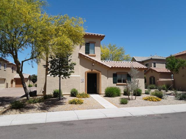 10296 W Sands Drive #485, Peoria, AZ 85383 (MLS #5920519) :: Devor Real Estate Associates