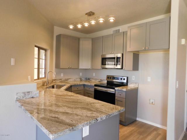1260 S Boulder Street E, Gilbert, AZ 85296 (MLS #5920612) :: CC & Co. Real Estate Team