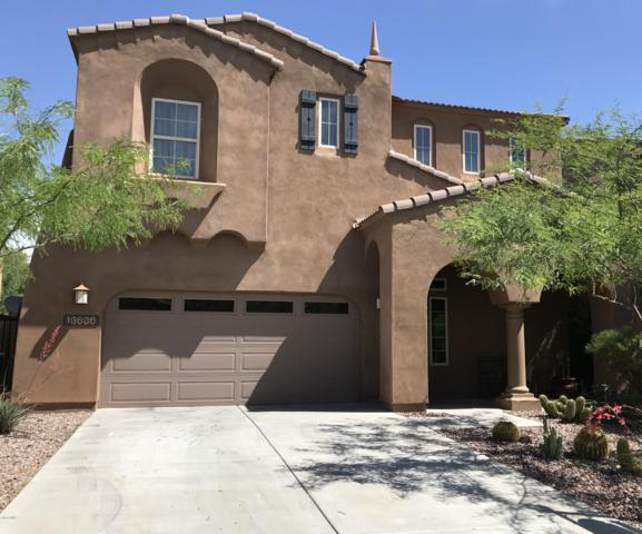 13636 W Chaparosa Way, Peoria, AZ 85383 (MLS #5920681) :: CC & Co. Real Estate Team