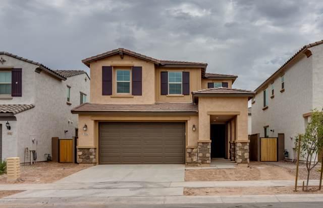 9536 E Travertine Avenue, Mesa, AZ 85212 (MLS #5920683) :: Conway Real Estate