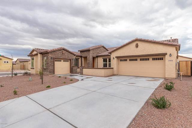 17076 S 179th Drive, Goodyear, AZ 85338 (MLS #5920710) :: Nate Martinez Team