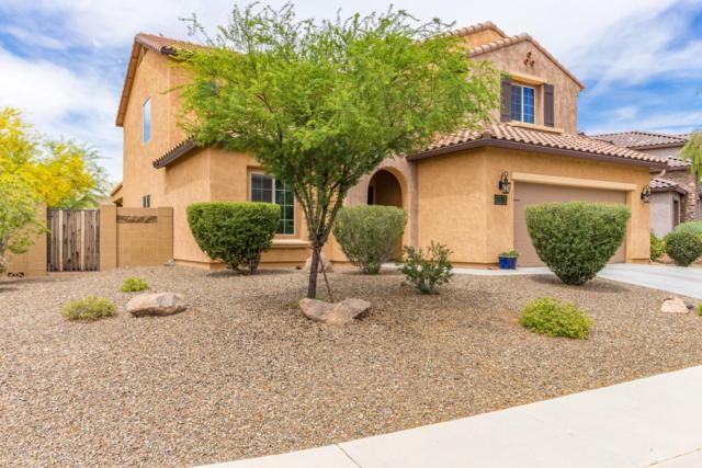 1645 W Blaylock Drive, Phoenix, AZ 85085 (MLS #5920812) :: CC & Co. Real Estate Team