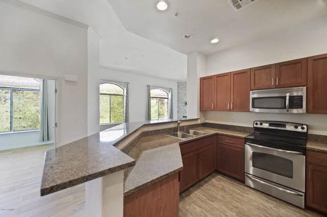 11640 N Tatum Boulevard #3026, Phoenix, AZ 85028 (MLS #5921082) :: Devor Real Estate Associates