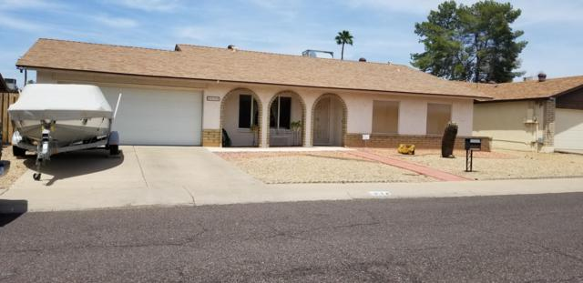 3154 W Hartford Drive, Phoenix, AZ 85053 (MLS #5921125) :: The W Group