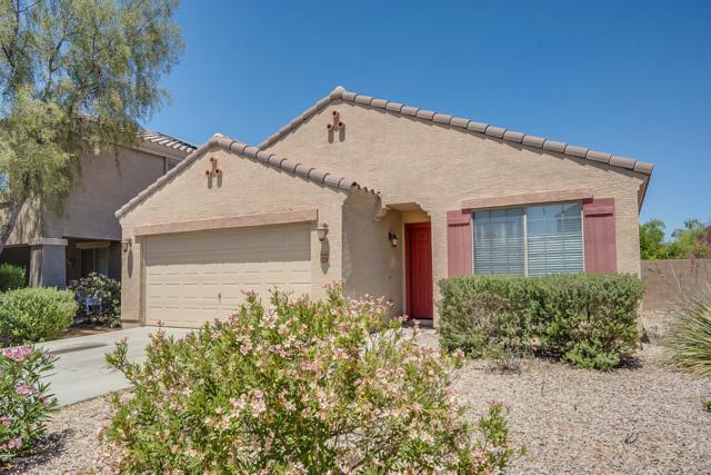 2210 W Broadway Avenue, Coolidge, AZ 85128 (MLS #5921167) :: Revelation Real Estate