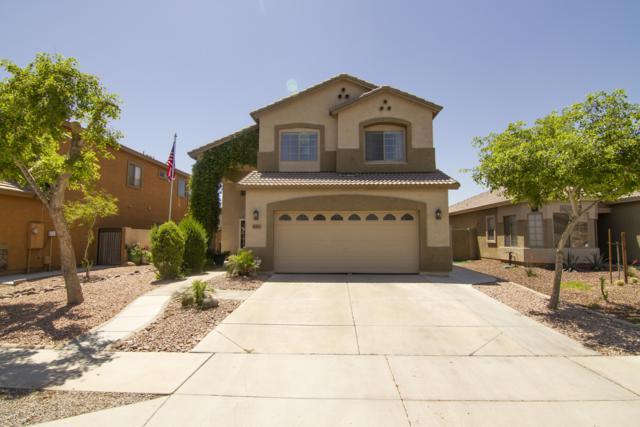 9203 W Raymond Street, Tolleson, AZ 85353 (MLS #5921423) :: CC & Co. Real Estate Team