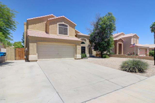 5010 W Monte Cristo Avenue, Glendale, AZ 85306 (MLS #5921446) :: CC & Co. Real Estate Team