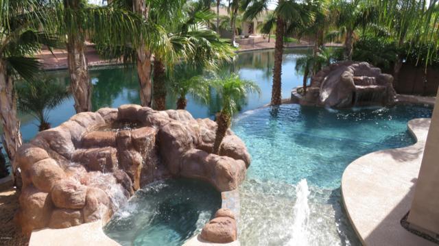 644 E Indian Wells Place, Chandler, AZ 85249 (MLS #5921565) :: The Daniel Montez Real Estate Group