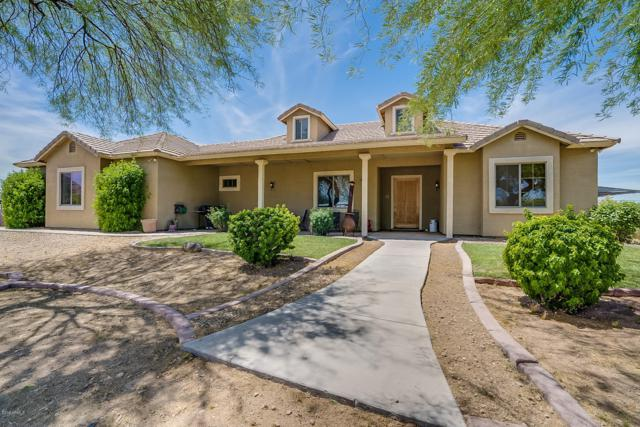26224 S 206TH Place, Queen Creek, AZ 85142 (MLS #5921653) :: Revelation Real Estate
