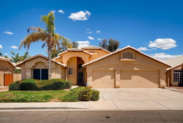 2421 N 127TH Avenue, Avondale, AZ 85392 (MLS #5921774) :: Revelation Real Estate