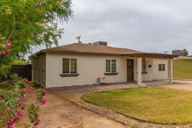 815 W Howe Street, Tempe, AZ 85281 (MLS #5921841) :: Devor Real Estate Associates