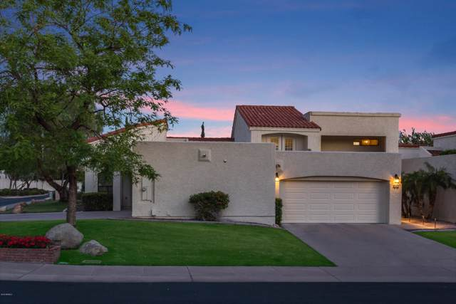 2445 E Rancho Drive, Phoenix, AZ 85016 (MLS #5921883) :: Brett Tanner Home Selling Team