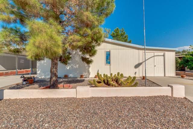 3723 N South Dakota Avenue, Florence, AZ 85132 (MLS #5922101) :: Arizona Home Group