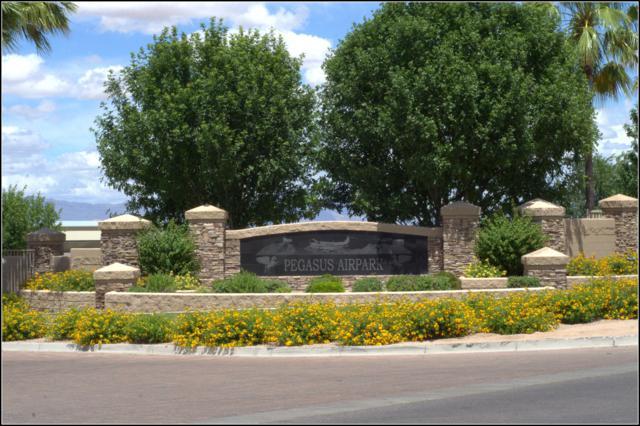 21950 E Diana Way, Queen Creek, AZ 85142 (MLS #5922155) :: Revelation Real Estate