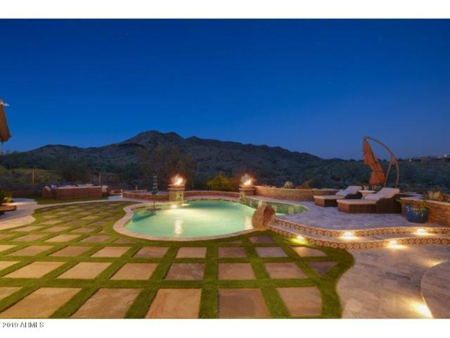 42519 N Cross Timbers Court, Anthem, AZ 85086 (MLS #5922533) :: Revelation Real Estate