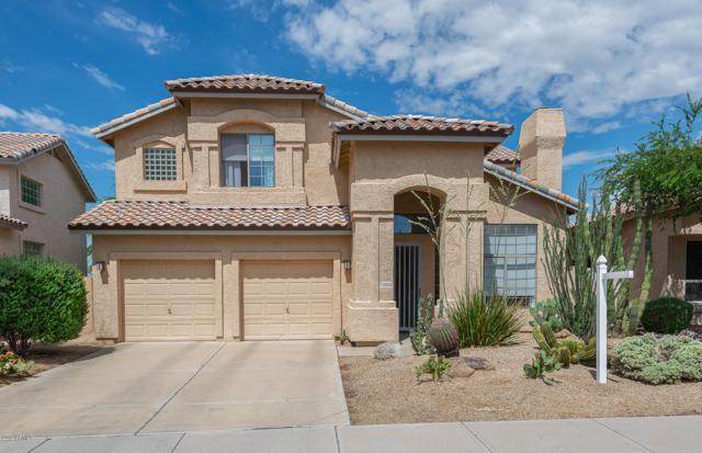 30852 N 41ST Place, Cave Creek, AZ 85331 (MLS #5922780) :: CC & Co. Real Estate Team