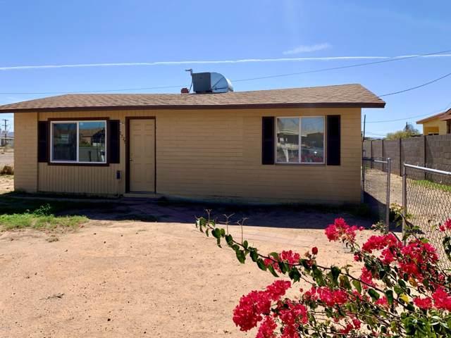 2725 W Papago Street, Phoenix, AZ 85009 (MLS #5922959) :: Cindy & Co at My Home Group
