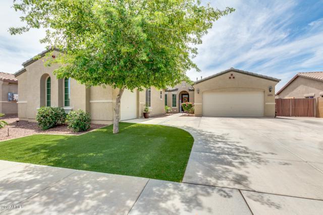 9973 W Villa Chula, Peoria, AZ 85383 (MLS #5923073) :: CC & Co. Real Estate Team