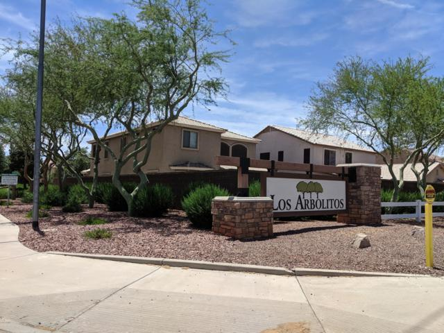 2814 N 106TH Drive, Avondale, AZ 85392 (MLS #5923230) :: CC & Co. Real Estate Team