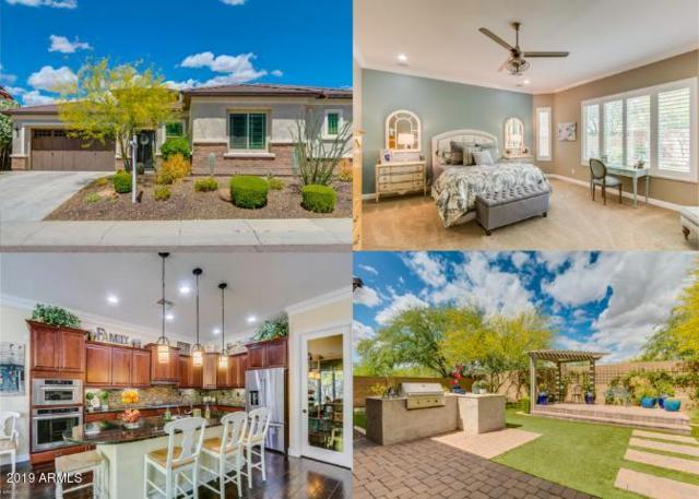 1620 W Tombstone Trail, Phoenix, AZ 85085 (MLS #5923266) :: The Everest Team at My Home Group