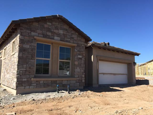 1806 N Harper Street, Mesa, AZ 85207 (MLS #5923361) :: The Kenny Klaus Team