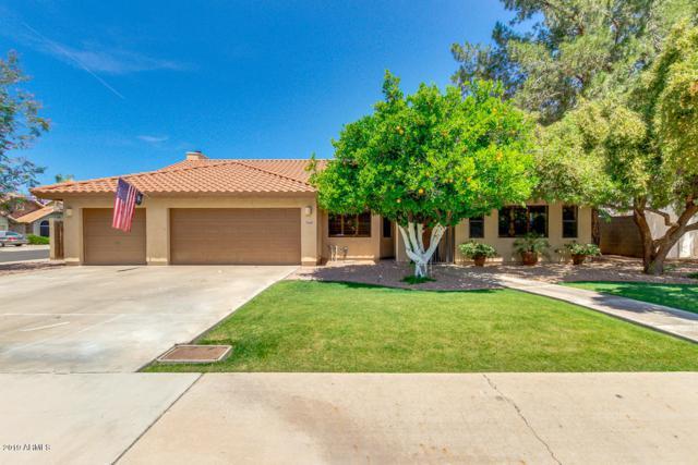 3504 E Fox Street, Mesa, AZ 85213 (MLS #5923531) :: The W Group