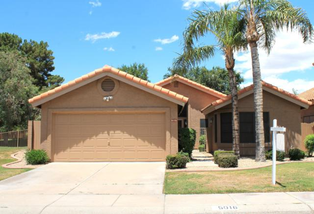 5016 E Tierra Buena Lane, Scottsdale, AZ 85254 (MLS #5923778) :: CC & Co. Real Estate Team