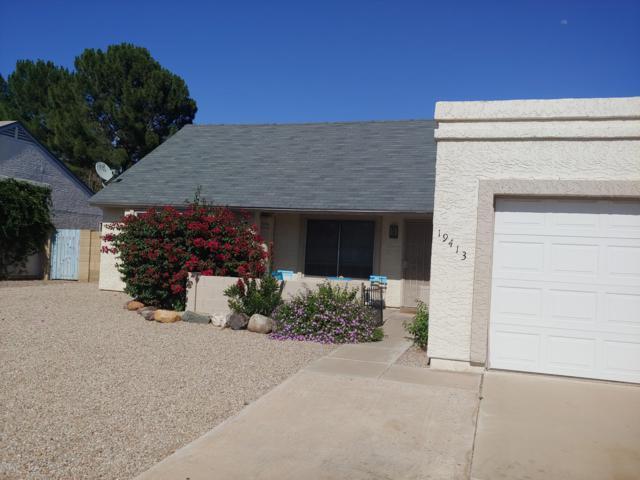 19413 N 8TH Street, Phoenix, AZ 85024 (MLS #5923817) :: CC & Co. Real Estate Team
