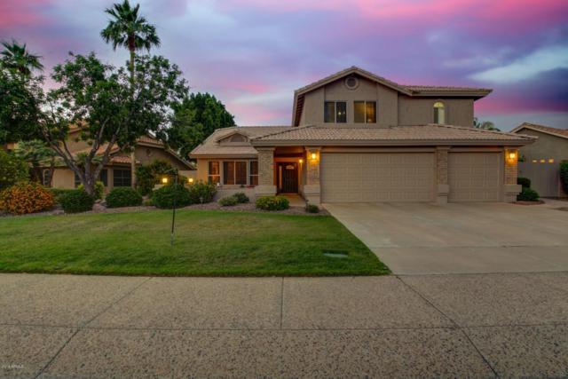 5345 E Mclellan Road #91, Mesa, AZ 85205 (MLS #5924438) :: CC & Co. Real Estate Team