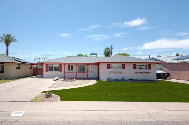 2219 W Catalina Drive, Phoenix, AZ 85015 (MLS #5924473) :: CC & Co. Real Estate Team