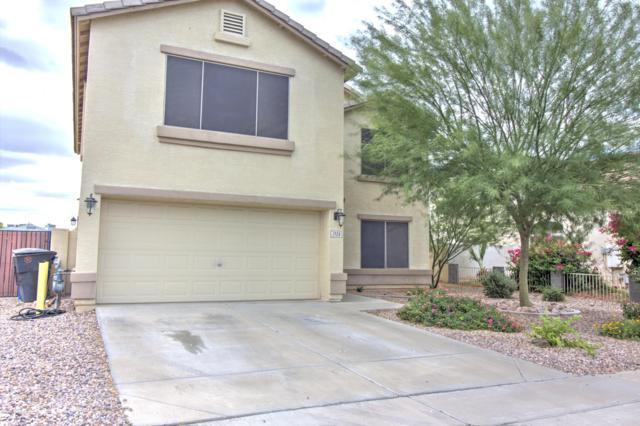 1723 N Pomeroy, Mesa, AZ 85201 (MLS #5924498) :: Revelation Real Estate