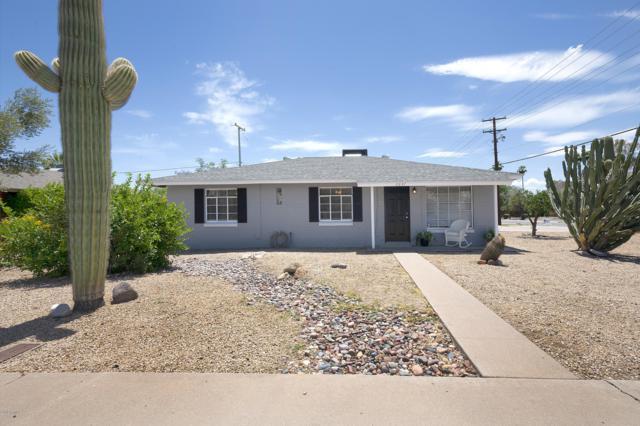 2237 W Catalina Drive, Phoenix, AZ 85015 (MLS #5924505) :: CC & Co. Real Estate Team