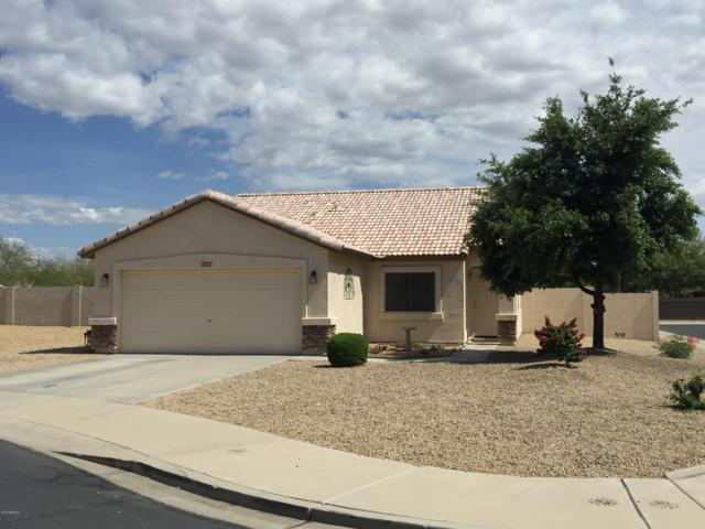 16193 W Lupine Avenue, Goodyear, AZ 85338 (MLS #5924578) :: CC & Co. Real Estate Team